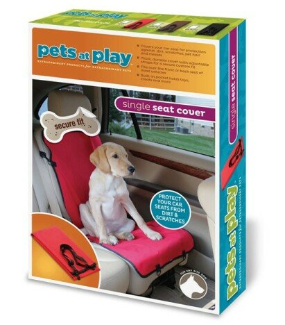 Patura animale pentru masina Pets at Play